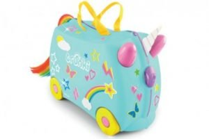 valigie trunki