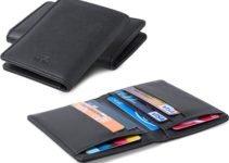 porta carte di credito
