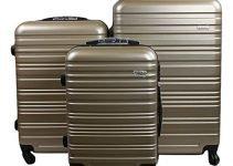 valigie e trolley in policarbonato