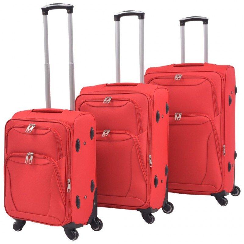 valigie morbide con ruote